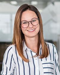 Janet Lutzenberger