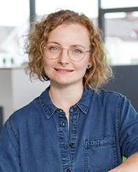 Melanie Kolonko