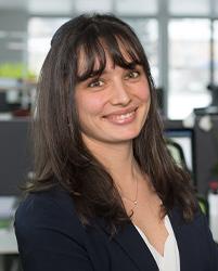 Shirin Shahidi